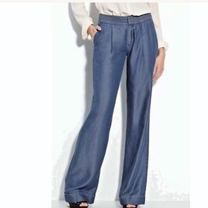 🎉HP 🎉SEVENTY TWO CHANGES Wide Leg Jeans Flare